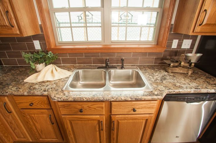 Branston Hr146a Pennwest Ranch Modular Kitchen Features