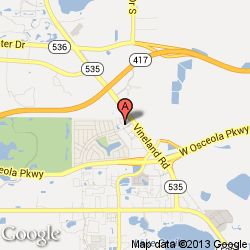 Smartrides.net - Orlando Transporation Services