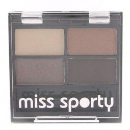 Miss Sporty Quattro Eye Shadow | 403 Smoky Brown http://www.onlinemakeup.nl/miss-sporty-quattro-eye-shadow-403-smoky-brown?gclid=Cj0KEQiAhvujBRDUpomG5cq_mI0BEiQA7TYq-jpCnhLei-rWNuWWccOr9-WiWiS2x00baUGtmhldL78aAu6F8P8HAQ
