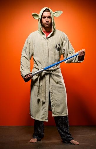 Yoda Robe #starwars