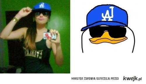 Duckfaec pls
