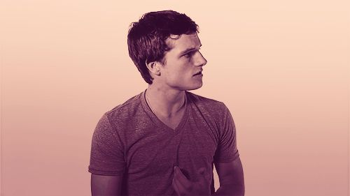 josh hutcherson.I love this video!!