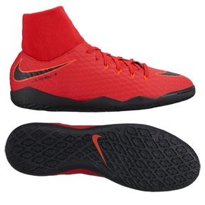 Nike HypervenomX Phelon II DF Indoor Soccer Shoes (Fire & Ice): http://www.soccerevolution.com/store/products/NIK_13233_F.php