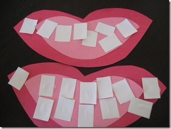 Smile craft for dentist