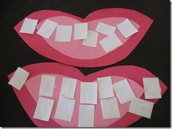 Smile craft for dentist
