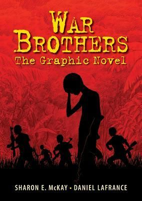 This is the graphic novel of Sharon McKay's novel set in Uganda, where Joseph Kony's Lord's Resistance Army has, since 1987, abducted 30,000 children from their homes for use as soldiers and slaves. It is in these nightmarish times that the fates of 5 boys and a girl are entwined. Captured from their school by the LRA, the boys wait for rescue only to discover that if they are to survive they must rely on themselves. But friendship, courage, and resilience might not be enough to save them.
