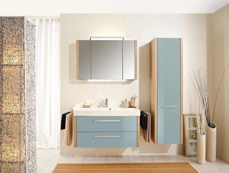 Badezimmermöbel eiche  Die besten 25+ Pelipal badmöbel Ideen auf Pinterest