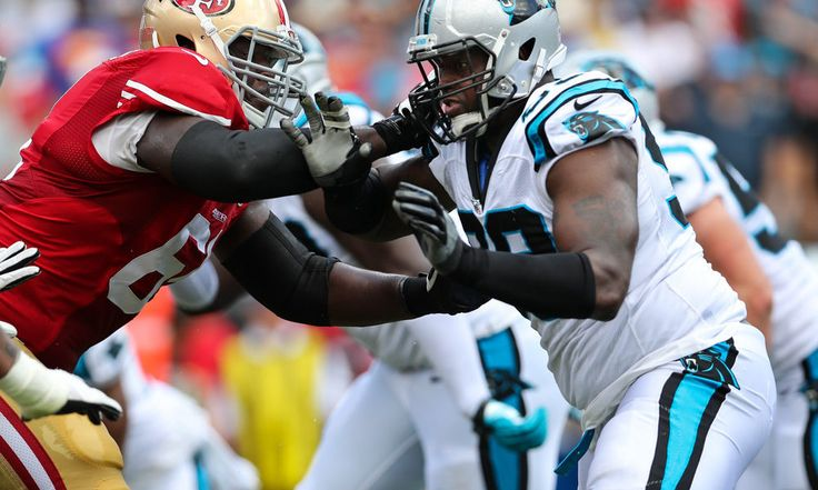 Panthers DT Kawann Short returns to practice, and game is still on for Sunday = The Panthers got defensive tackle Kawann Short back at practice today, a good sign that he'll be ready by Sunday's game. He'd been dealing with a shoulder injury. The team also saw the return of guard Trai Turner, who.....