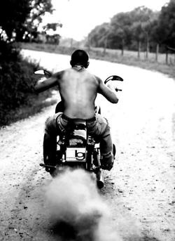 I'd ride with brantley