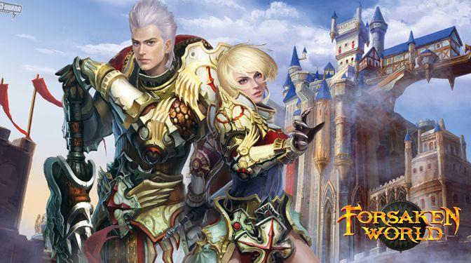 Forsaken World est un jeu MMORPG édité par Perfect World, il est téléchargeable gratuitement et disponible en français. C'est un jeu qui détient tous les atouts d'un jeu first classe. Pour créer votre avatar, vous aurez le choix entre cinq races...