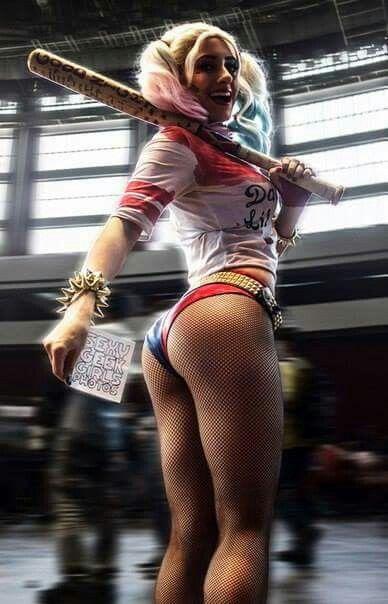 Laura gilbert cosplayer sexy dancing - 2 2