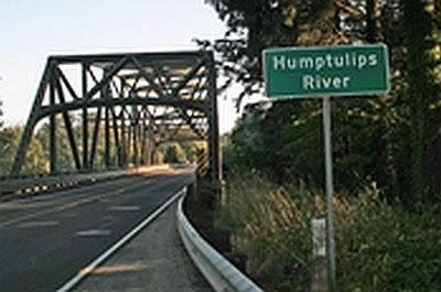 Humptulips