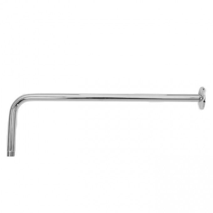 "20"" Extended 90-Degree Shower Arm"