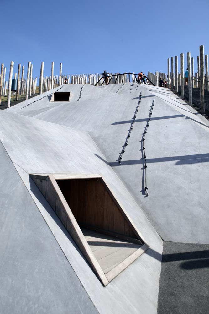 beringen-postindustrial-landscape-playground-04-benoit-meeus « Landscape Architecture Works   Landezine