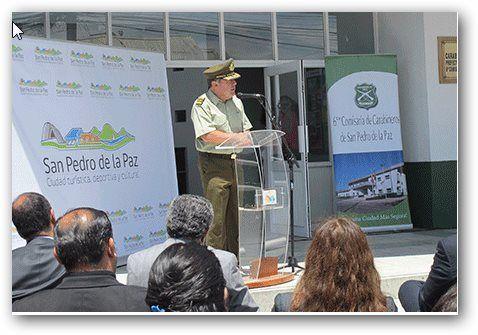 Carabineros, utilizara sistema Multisite y investigaciones colaborativas sobre Avigilon Control Center Cliente, Polytrade Chile