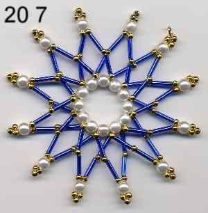 Perlensterne                                                                                                                                                                                 Mehr