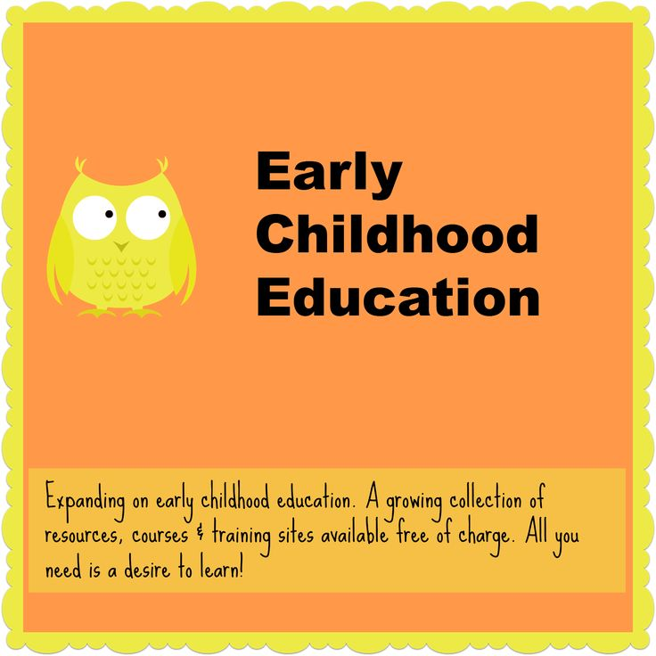 Kinder Garden: Early Childhood Education Quotes. QuotesGram