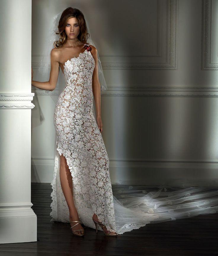 Senalda сексуальное прозрачное свадебное платье