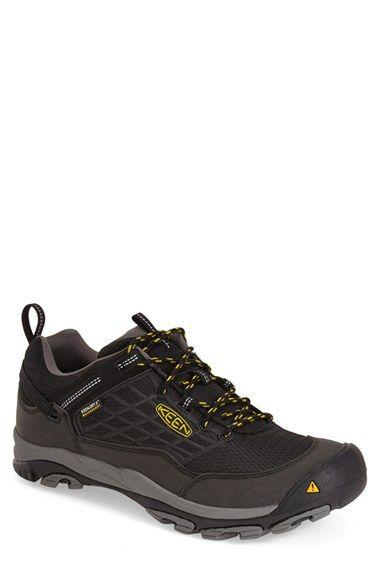 \u0027Saltzman\u0027 Waterproof Walking Shoe