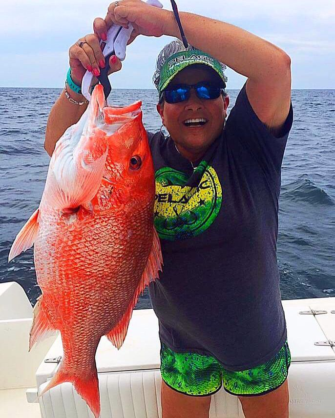 With over 30 years of experience fishing the Gulf of Mexico and Galveston Bay, Wave Dancer Charters is a family oriented fishing charter service dedicated to providing you with a safe and enjoyable day on the water! Book your trip today!  Wave Dancer Charters in Galveston, Texas #DreamSportingTrips