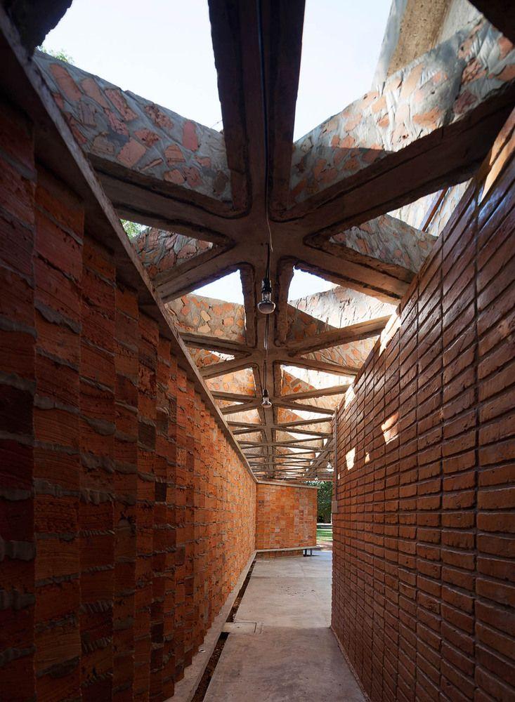 Galería de Quincho Tía Coral / Gabinete de Arquitectura - 3