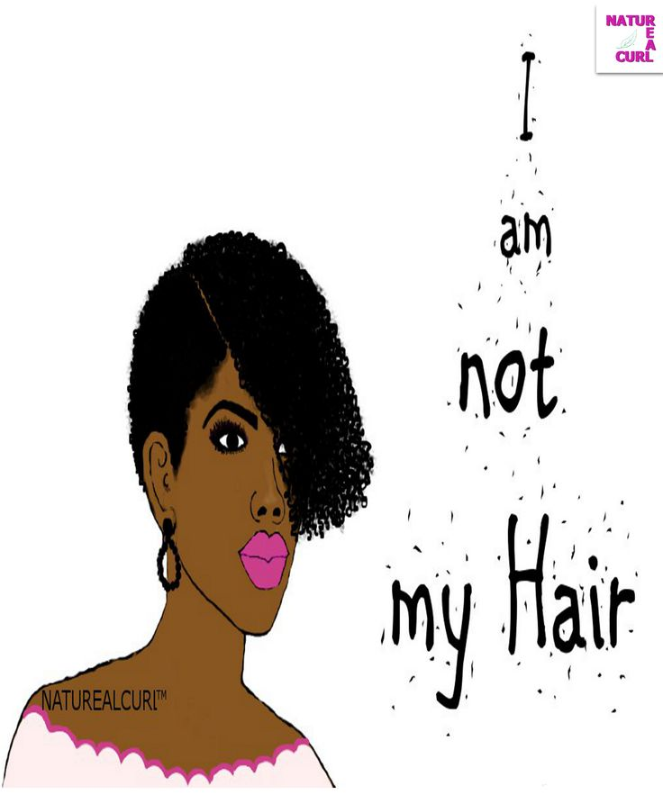 Girl Hairstyle Quotes : 36 best natural hair quotes images on pinterest