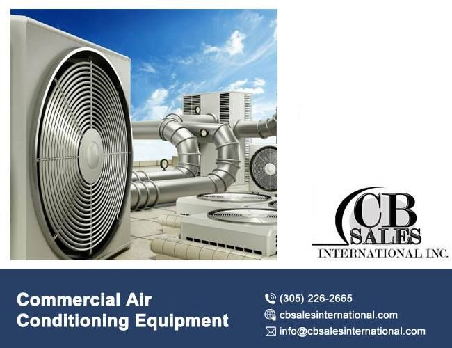 Cb Sales International Specializes In Commercial Air Conditioning Equipment W In 2020 Air Conditioning Equipment Air Conditioning Business Air Conditioning Companies