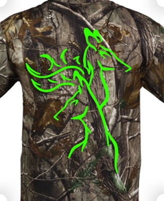 24 Best Images About Lime Green Camo On Pinterest Mossy