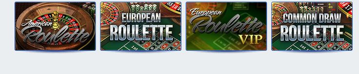 All fans of roulette will find at Vulkanbet all types of roulette games.  Choose one of them and play for free!