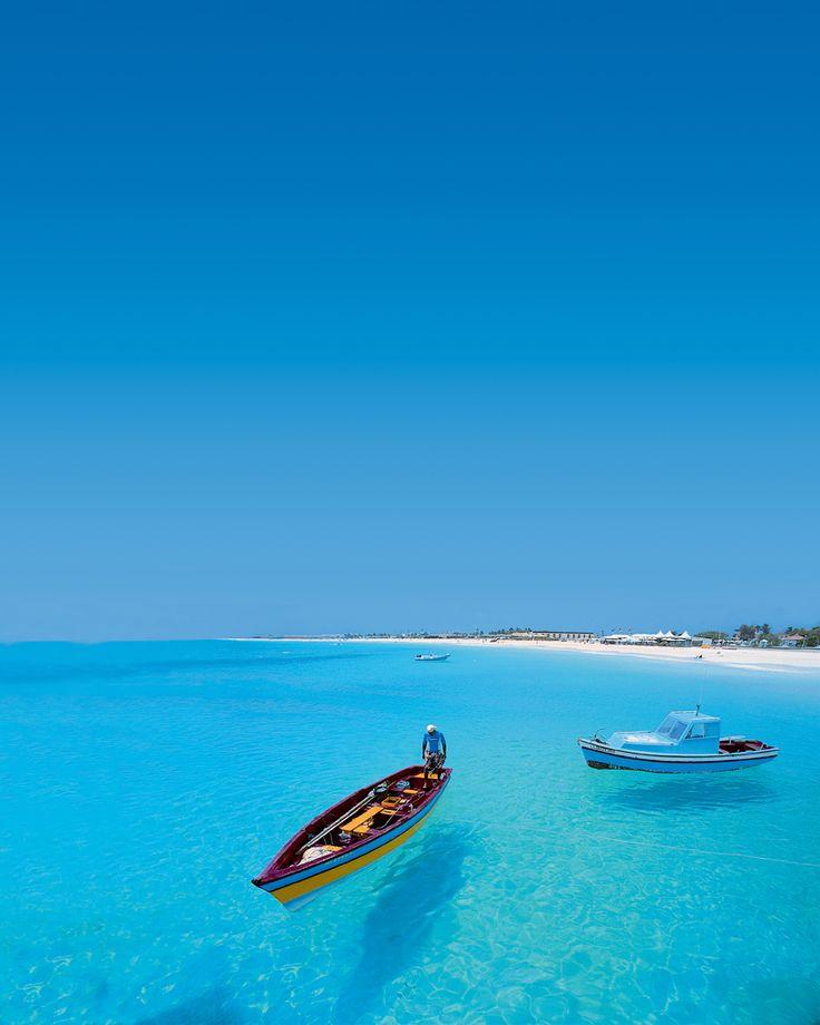 Cap Vert, la destination évasion de l'hiver - Toutpourlesfemmes