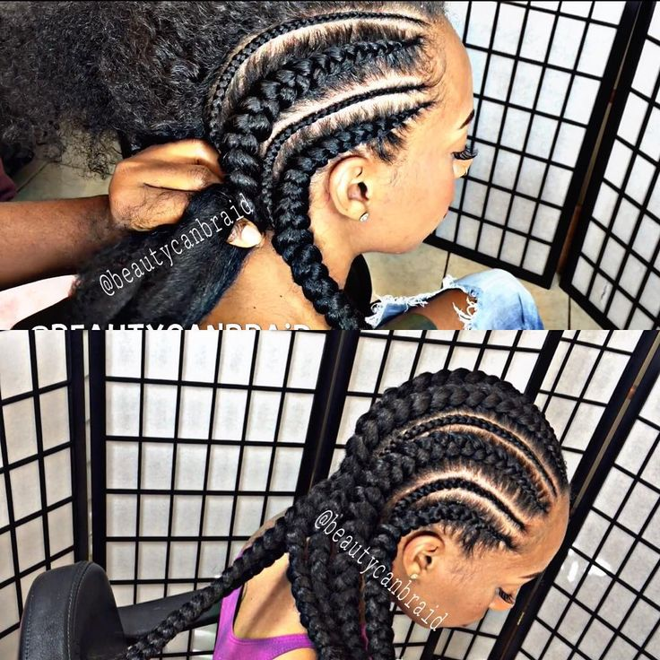 129 best scalp braids images on pinterest hairstyles braided why you should try these summer 16 cornrow protective style black hair information ccuart Choice Image