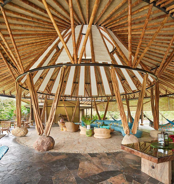 Sim n v lez es uno de los arquitectos colombianos m s for Arquitectos colombianos