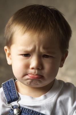 Behavior intervention for misbehavior in toddlers