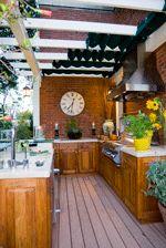 Atlantis Outdoor Kitchens example