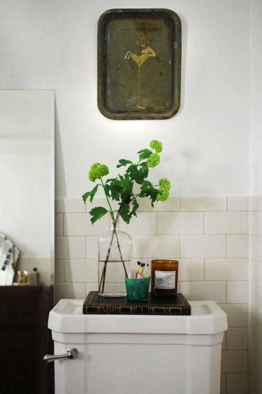 11 best images about bathroom vignettes on pinterest for Decor vignette