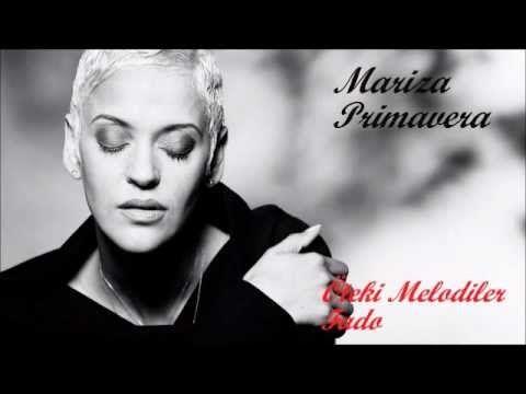 Mariza ~ Primavera (my favorite Fado song ever ♥ )