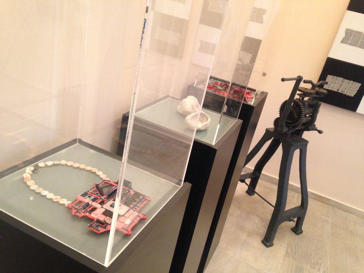 ILJM Attic Gallery