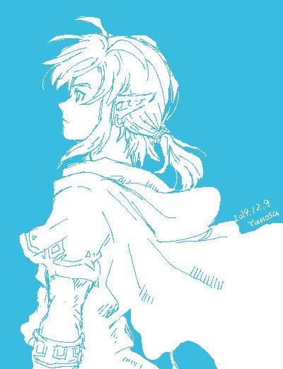 New Zelda ~ 新しいゼルダ