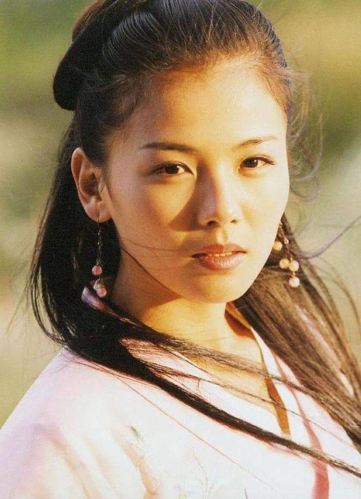 A Châu. Thiên Long Bát Bộ (2003). Lưu Đào 刘涛  (12/07/1978).