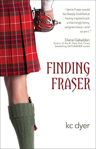 I just read this book and thought it was very good. A definite must if you like outlander