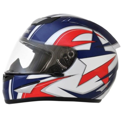 AFX FX-95 Country Helmet
