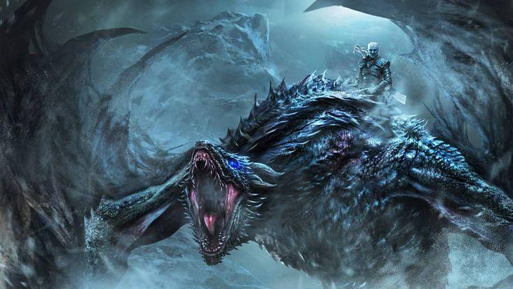 Polubienia 2999 Komentarze 7 Game Of Thrones Fanart