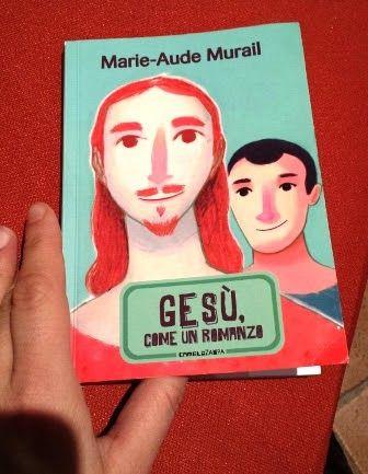 Gesù come un romanzo ~ KeVitaFarelamamma | Che vita fare la mamma tra emozioni, letture e lavoretti per bambini