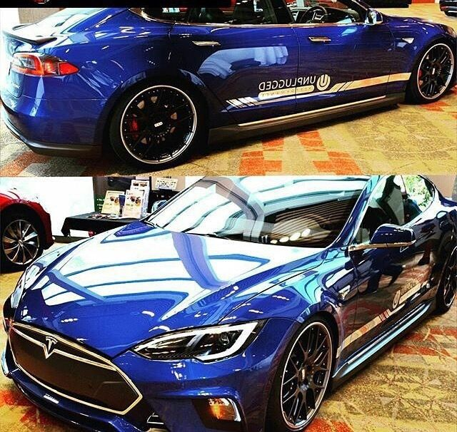 11 Best Tesla Model S Accessories Images On Pinterest
