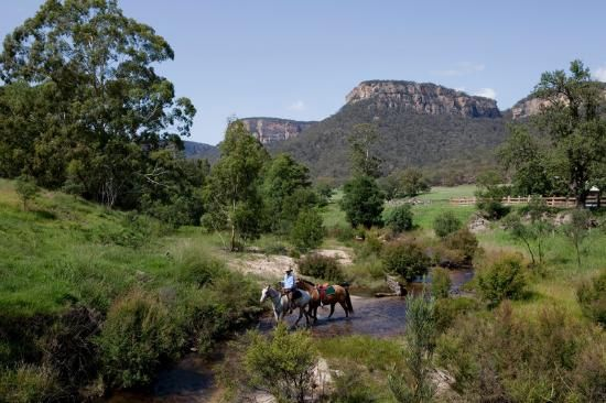 Emirates Wolgan Valley Resort near #Sydney #Australia  http://www.tripadvisor.com.au/ShowForum-g255060-i122-Sydney_New_South_Wales.html