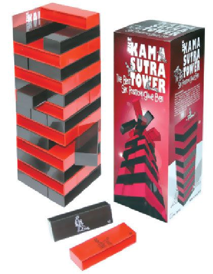 Sex Games - Kama Sutra Tower Game - The Best Sex Position Game Ever! Introducing the ultimate sex position game for lovers, based on the popular stacking game of Jenga - Copyright ©2013 Diamond Door Online - All Rights Reserved - 18+