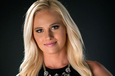 Tomi Lahren Sues Glenn Beck Saying She Was Fired for Her Stance on Abortion