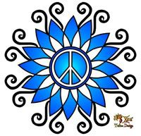 Peace Sign Tattoo Photo:  This Photo was uploaded by MikkiJaid. Find other Peace Sign Tattoo pictures and photos or upload your own with Photobucket free...
