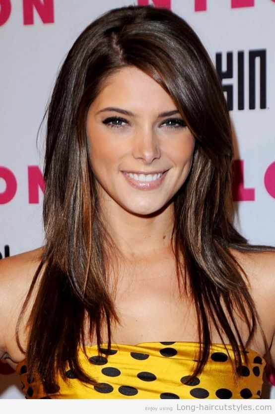 2014 long hairstyles | hairstyles for long straight hair with layers 2014